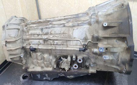 Sửa chữa hộp số AB60 F Lexus LX570
